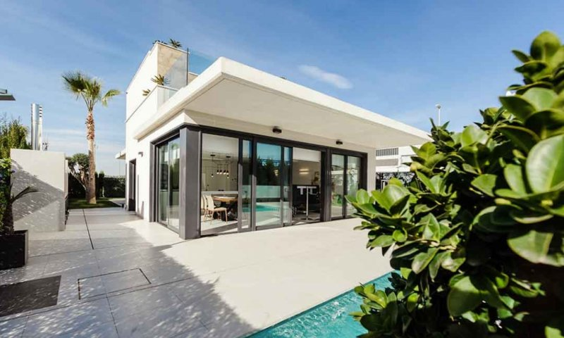 Real estate prices during the coronavirus: an overview of the luxury housing market