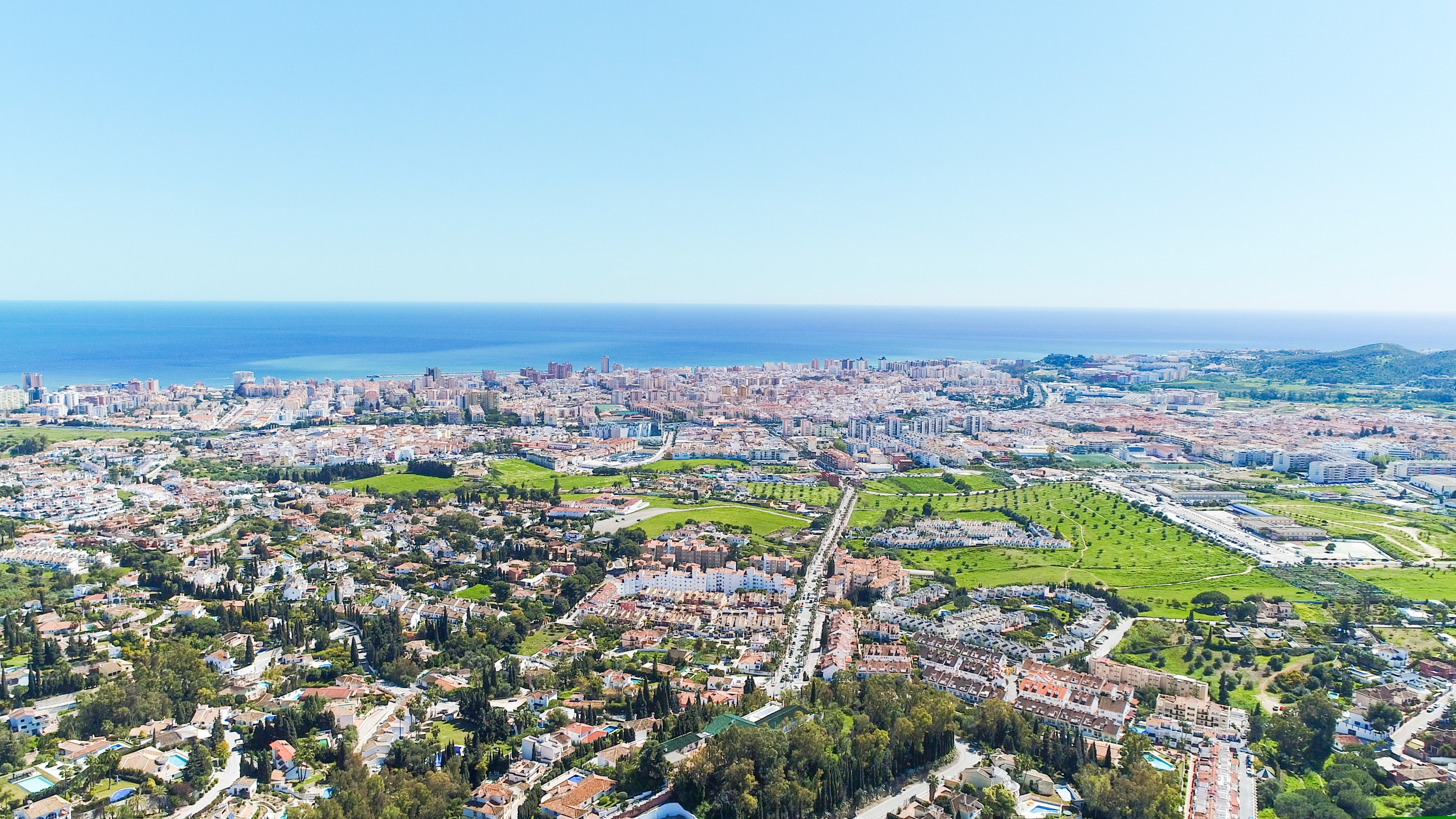 How to buy a property in Marbella from abroad directly from the developer?