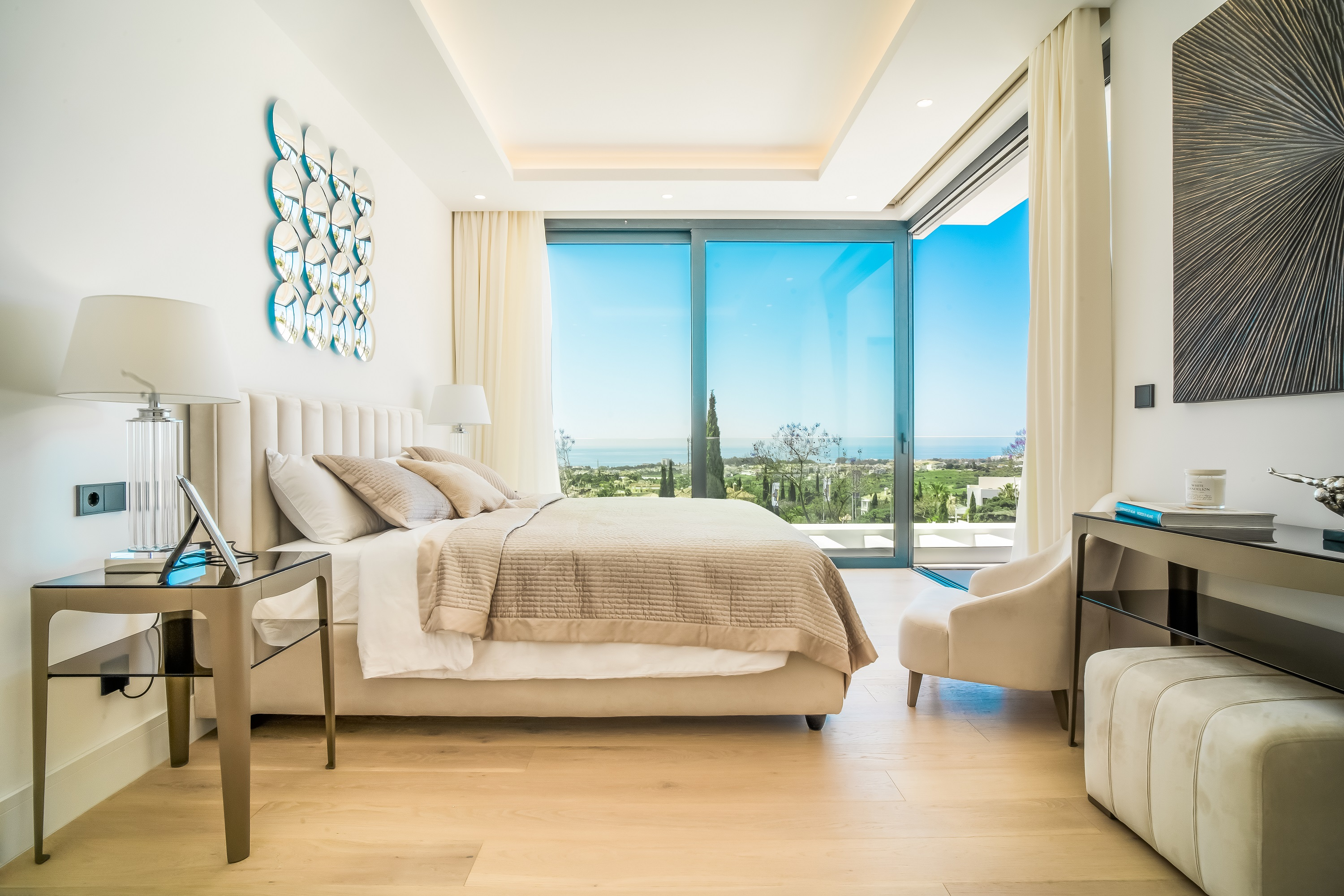 Property in Marbella. Online tour