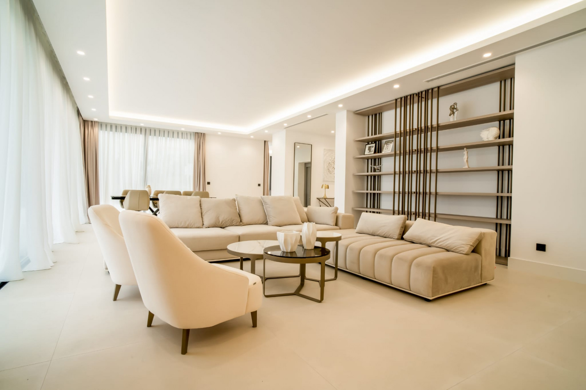 5 factors that influence the value of real estate in Marbella.
