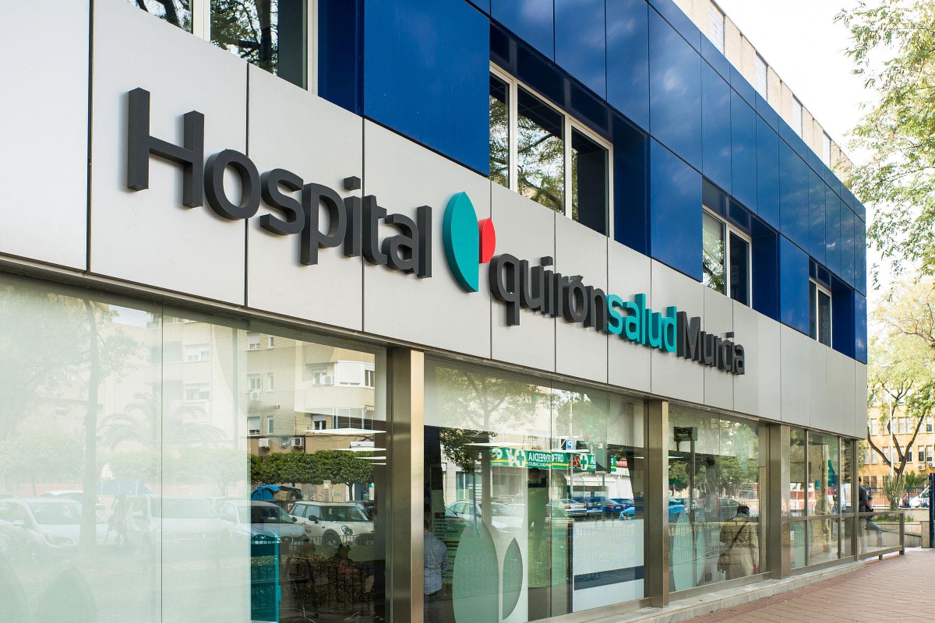 hospital marbella